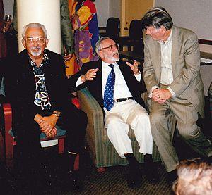 Jay Haley - Braulio Montalvo, Salvador Minuchin, and Jay Haley