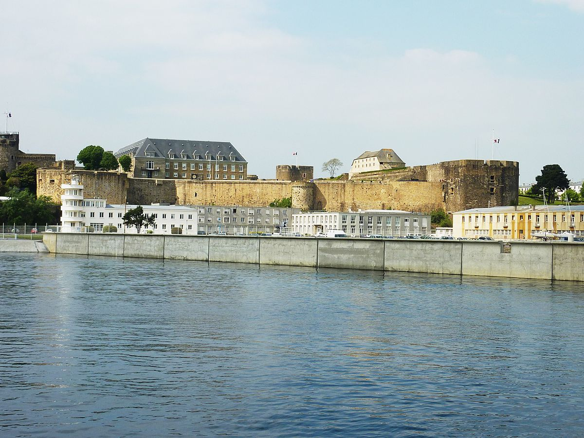 Port du ch teau wikip dia - Le port du moulin champtoceaux ...