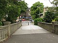 Bridge, Water of Leith - geograph.org.uk - 200278.jpg