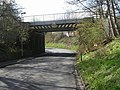 Bridge DOL1-58 - Manygates Lane - geograph.org.uk - 747125.jpg