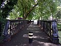 Bridge in Clissold Park - geograph.org.uk - 1601717.jpg