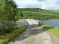 Bridge over Loch Garry - geograph.org.uk - 233468.jpg