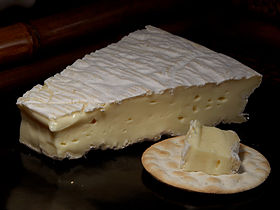 Image illustrative de l'article Brie (fromage)