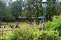 Brighton - Royal Pavilion Park - View West.jpg