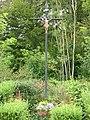 Brognon (Ardennes) croix de chemin.JPG