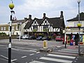 Bromley Common, The Five Bells - geograph.org.uk - 240710.jpg