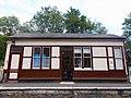 Bromwydd Arms Railway Station Building.jpg