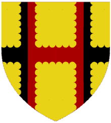 Brooke of Sutton Mandeville Escutcheon.png