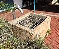 Brunnen Pfarrheim Leiden Christi München.jpg