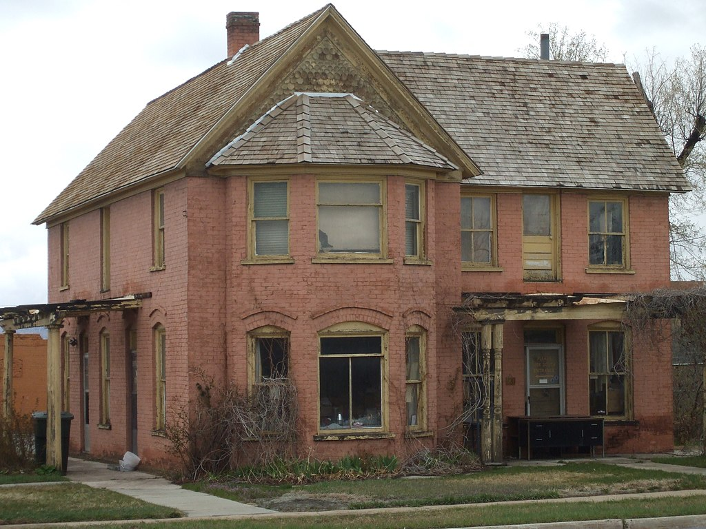File bryner house price wikimedia commons Cost to build a house in utah