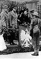 Brytyjska para królewska w Wojsku Polskim w Szkocji (21-85-2).jpg