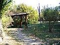 Bucuresti, Romania, Parcul Herastrau (imagine 1); B-II-a-A-18802.JPG
