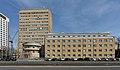 Budynek Ministerstwa Infrastruktury ul. Chałubińskiego 2017.jpg