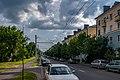 Budzionnaha street (Minsk) p1.jpg