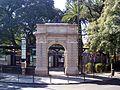 Buenos Aires - Palermo - Jardín Zoológico.JPG