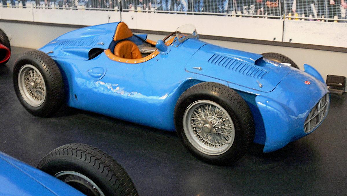 Dasilva Racing Cars For Sale