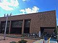 Building of Asao Cultural Center.jpg