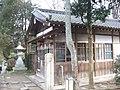 Building of the Shiogama-jinja.jpg