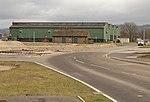 Buildings of former RAF Quedgeley (geograph 1952363).jpg