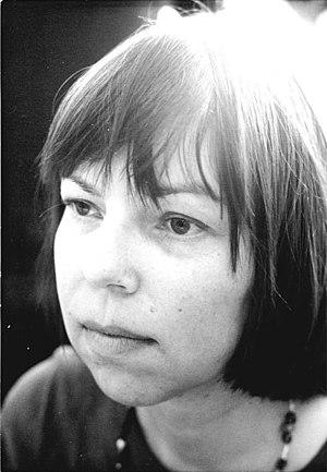 Sarah Kirsch - Sarah Kirsch in 1976