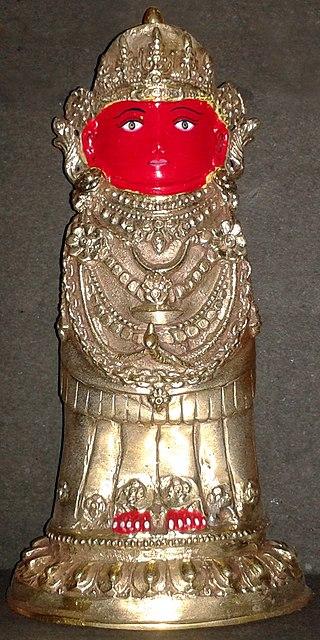 মৎসেন্দ্রনাথ
