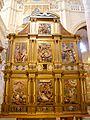 Burgos - San Esteban, Retablo de los Reyes Magos.jpg