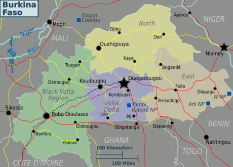 Burkina Faso regions map.png