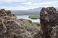 Butcher Jones Trail to Pinter's Point Loop, Tonto National Park, Saguaro Lake, Ft. McDowell, AZ - panoramio (45).jpg