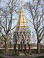 Buxton Memorial (Fountain), Victoria Tower Gardens - geograph.org.uk - 1210714.jpg