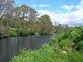 By the Girvan Water - geograph.org.uk - 424744.jpg