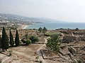 Byblos ancient ruins, Phoenician city of Byblos, Lebanon.jpg