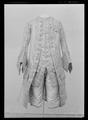 Byxor till Gustav IIIs bilägersdräkt - Livrustkammaren - 43554.tif
