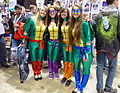 C2E2 2015 - Teenage Mutant Ninja Turtles (16695594224).jpg