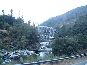 Sutter County, California - Image: CA70bridges