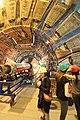 CERN, Geneva, particle accelerator (15663125874).jpg