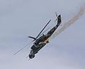 CIAF 2013 Mil Mi-24 4.jpg