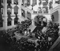COLLECTIE TROPENMUSEUM Opening van het Koloniaal Instituut 10020669c.tif