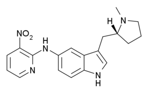 CP-135807 - Image: CP 135807 structure