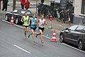 CPH half Marathon2015 Thijs Nijhuis Jesper-Faurschou-Henrik Them Andersen.JPG