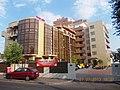 """CRAIOVA - HOTEL """"LIDO"""" - panoramio.jpg"""
