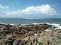 Cabo Polonio . Tierra, mar y cielo. Uruguay.jpg