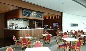 Sky100 - Cafe100 by The Ritz-Carlton, Hong Kong