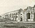 Cagliari (dintorni) convento e chiesa di Bonaria.jpg