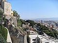Cagliari from the Old Town - panoramio.jpg