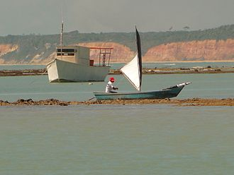 Caiçaras - Cumuruxatiba, Bahia
