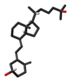 Calcifediol 3D skeletal.png