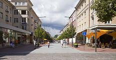 Calle Vilnius, Siauliai, Lituania, 2012-08-09, DD 01.JPG