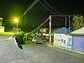 Calles de Stgo Texacuangos San Salvador El Salvador.jpg