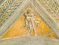 Camera picta, pennacchi, Ercole e Anteo 01.jpg