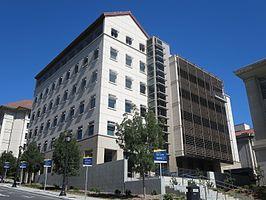 Campbell Hall (UC Berkeley)